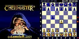 ChessMaster Mobile - free mobile chess game